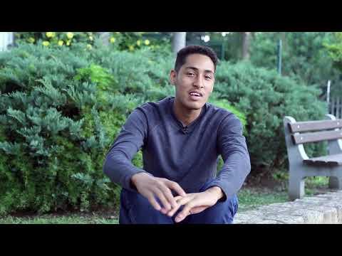 Depoimento Adilson Linhares - Ex-aluno da Fundação Tênis | 2019