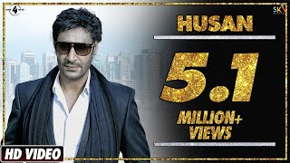 New Punjabi Songs 2015 | HUSN - THE KALI | HARBHAJAN MANN feat. TIGERSTYLE | Punjabi Songs 2015