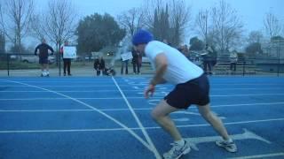 Luca's 5 Minute Mile Thumbnail