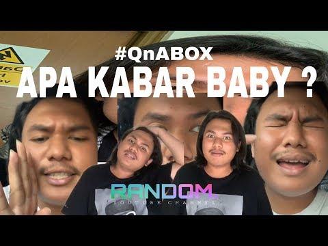 @keanuagl - QnA Bareng Keanu Angelo : Apa Kabar Baby?