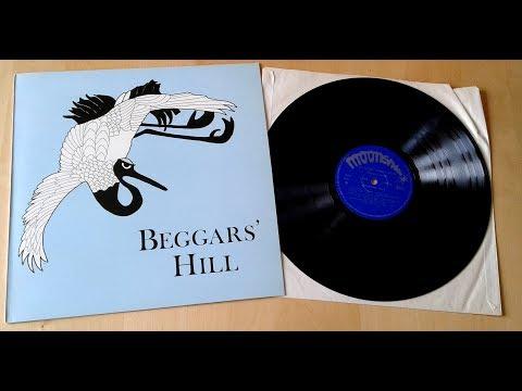 BEGGARS` HILL Mega Rare UK 1976 Folk LP PRIVATE PRESS Only 155 Copies £700