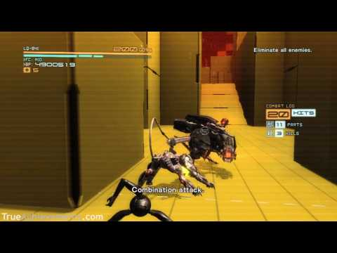 Blade Wolf DLC - All Ranked Fights S Rank, No Damage, No Alert Clear (w/o Items) (Revengeance)