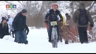 Велогонка по снегу(, 2017-01-16T16:29:37.000Z)