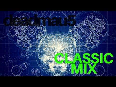 Deadmau5 - The Classic Mix