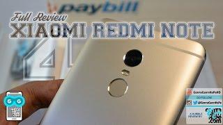 Review Xiaomi Redmi Note 4 - Indonesia