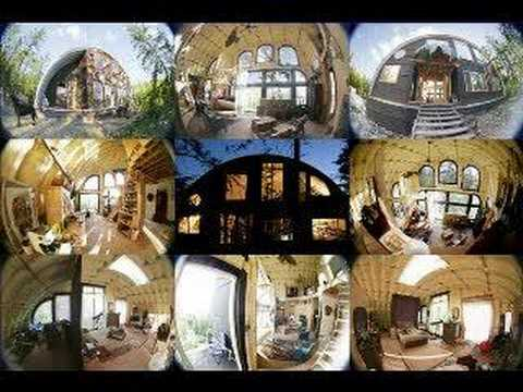 Quonset Huts YouTube