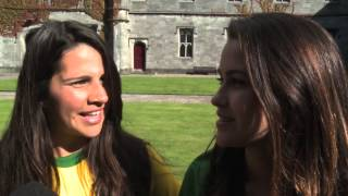 Welcoming 100 Brazilian Students to NUI Galway!
