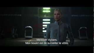 Prometheus Bande-Annonce finale vost HD