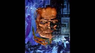 Warhammer 40K: Psyker Tribute