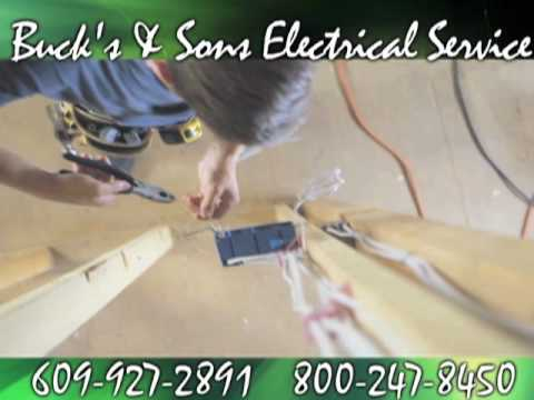 Buck's & Sons Electrical Service - Home Improvement  Somers Point, NJ 08244