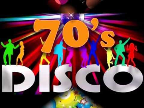 LE PIU' BELLE CANZONI DANCE ANNI 70