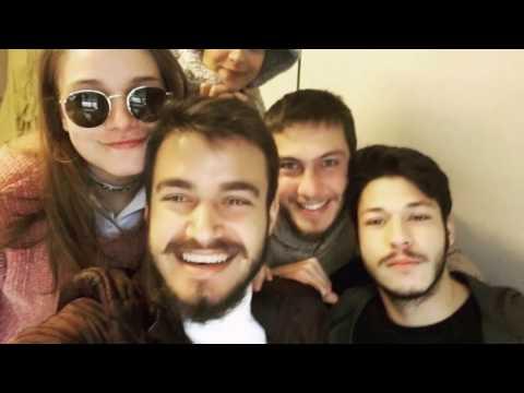 Актеры сериала Моя Родина - это Ты / Vatanım Sensin (фото из жизни и прочие фотосессии) За кадром