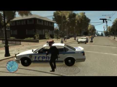 Grand Theft Auto IV on AMD Radeon R7 250 1gb gddr5 test