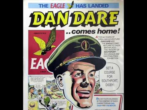 """Mekons """"Dan Dare"""""""