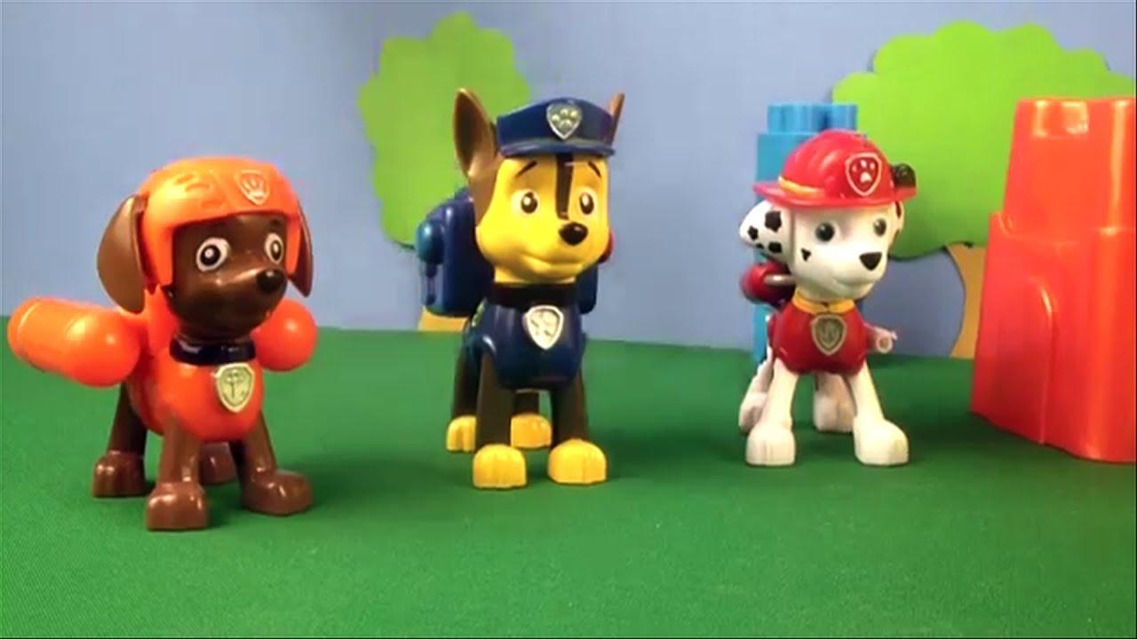 Juguetes Niños Videos Paw Tesoro Patrol Para v0N8Owmny