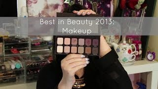 Best in Beauty 2013:Makeup Favourites! Thumbnail