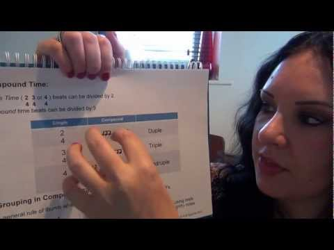 INTERMEDIATE THEORY | Grade 3 Theory | ABRSM suitable