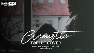 Phải Chi Ngày Đó Mình Đừng Yêu Nhau - Acoustic Cover 2020 | Những Bản Hit Acoustic Hay Nhất 2020