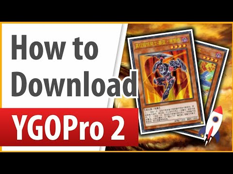 Ygopro how to download
