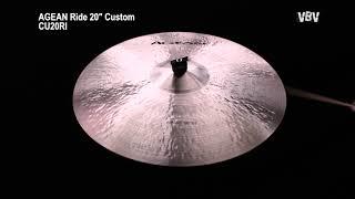 "Ride 20"" Custom Video"