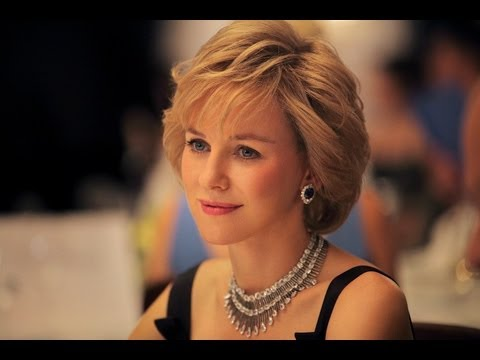 Diana Official HD Trailer 2013 Naomi Watts Princess Diana Movie