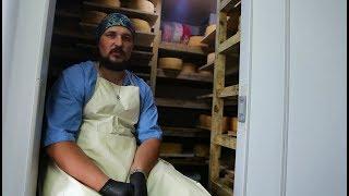 Сделано в Севастополе: Авторская сыроварня