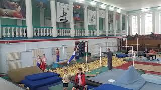 Чемпионат  Донецка 7.10.17(1)