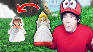 Video de TODOS LOS AMIIBOS POSIBLES! Super Mario Odyssey #6
