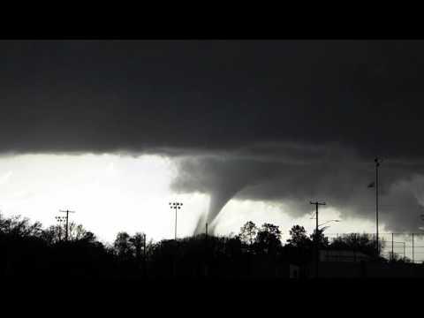 Superior Nebraska Tornado 4/24/16