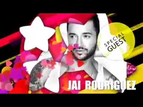 Jai Rodriguez on Hey Qween with Jonny McGovern