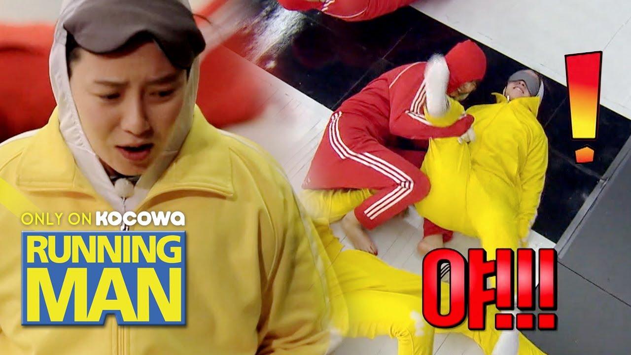 Download Ji Hyo is Good.. So Min, Make Sure to Block Her! [Running Man Ep 492]
