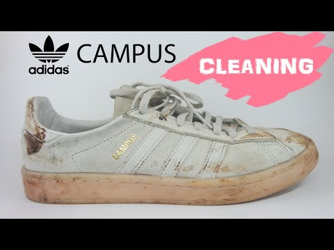 How to clean suede shoes - Cara mencuci sepatu suede by doms sneaker cleaning