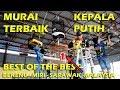 Murai Terbaik Di Kelas Botb Mb Kepala Putih Murai Aji Di Bekenu Malaysia  Mp3 - Mp4 Download