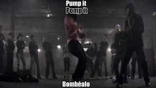 The Black Eyed Peas   Pump It   ESPAÑOL