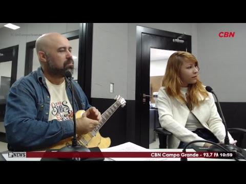 CBN Campo Grande (25/05)