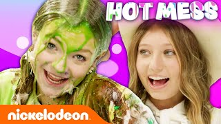 Out On the Farm w Pressley Hosbach and Nicolette Durazzo   HOT MESS Ep. 4