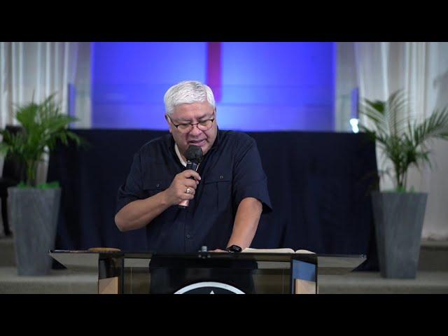 David perdona a Saúl | TBB El Redentor