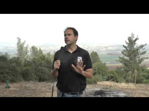 Honest Reporting  Israel northern border