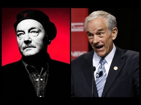 George Galloway vs Ron Paul