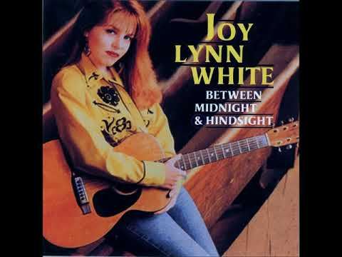 Joy Lynn White - Let's Talk About Love Again