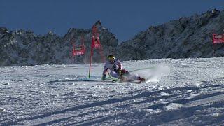 Ski Weltcup Opening SÖLDEN 2014