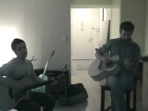 Armand Aviram - Colorful (with Brian Vander Ark of the Verve Pipe)