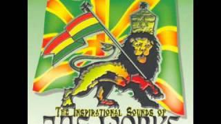 Jah Rej - Dub Man Dub