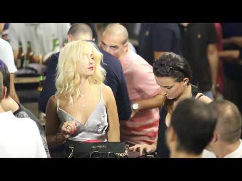 White party with DJ Conte & DJ Galoski @ XL Summer Club
