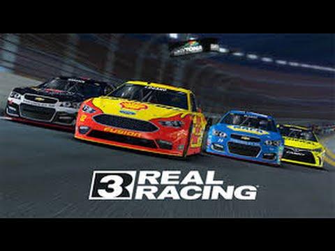 Real Racing 3 New Apple Tv