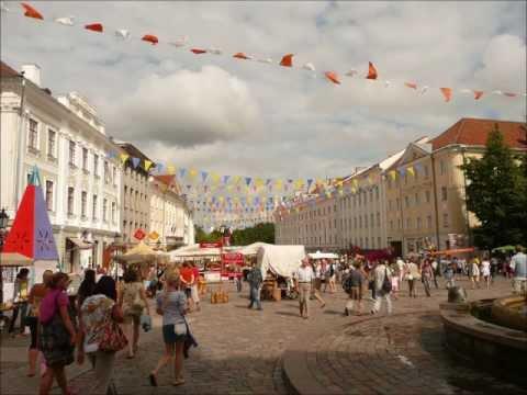 Estonia - Tartu