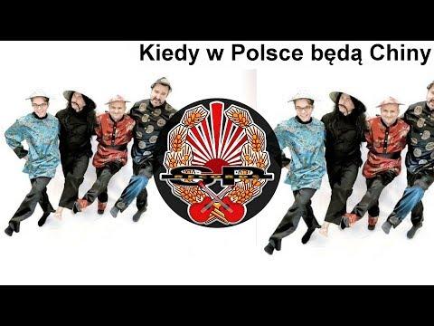 ZACIER - Kiedy W Polsce Będą Chiny [OFFICIAL VIDEO]