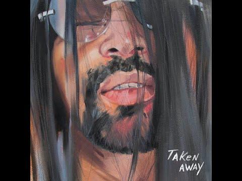 Moodymann - Taken Away (original mix)