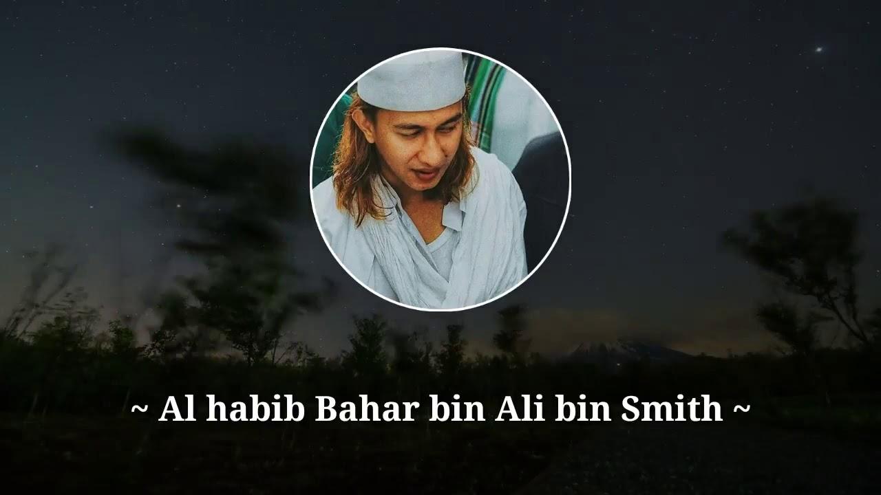 Anak muda jaman sekarang|Al habib bahar bin Ali bin Smith ...
