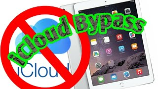 FIX: How to really bypass Apple Ipad and Iphone Icloud Lock